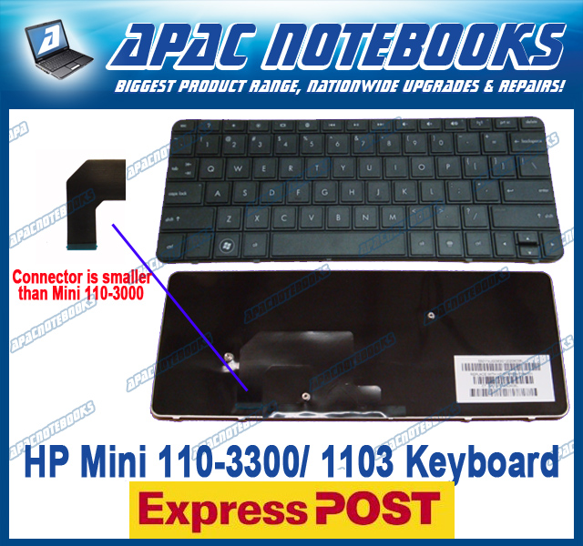 NEW-Keyboard-for-Hp-Mini-110-3538TU-633476-001-647569-001-110-3300-110-3500